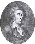 Antoine Chrysostôme Quatremère de Quincy