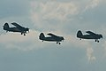 Antonov An-2 formation - Zhukovsky 2012 (8696194339).jpg