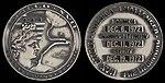 Apollo 17 Flown Silver Robbins Medallion (SN-F39).jpg