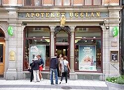 Indocin apotek i Sverige