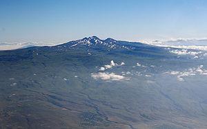 Lesser Caucasus - Aragats mount in Armenia