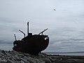Aran Islands - Inisheer - Schiffswrack - panoramio (2).jpg