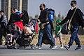 Arba'een Pilgrimage In Mehran, Iran تصاویر با کیفیت از پیاده روی اربعین حسینی در مرز مهران- عکاس، مصطفی معراجی - عکس های خبری اربعین 95.jpg
