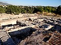 Archaeolgigal execavetion of the city site of Beit Shearim since 2014 (2).jpg
