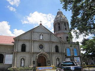 Taguig Church Church in Taguig, Philippines