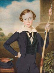 Archduke Franz Joseph (1840)