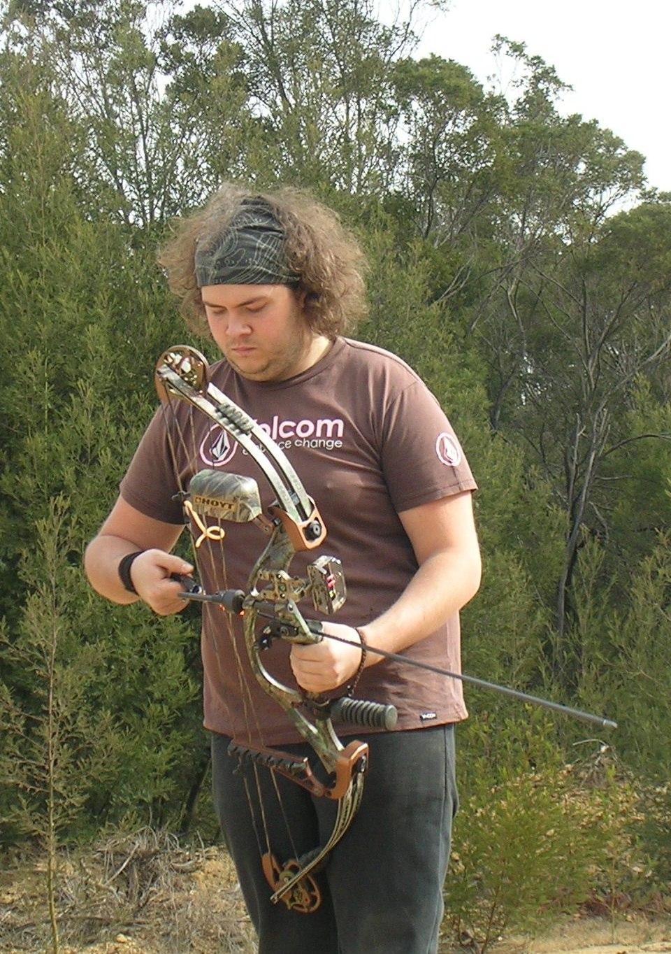 Archer Pretoria
