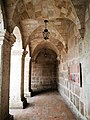Arcs de l'església dels jesuïtes d'Arequipa02.jpg