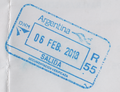 Argentinian Airport Document Verification Stamp.png