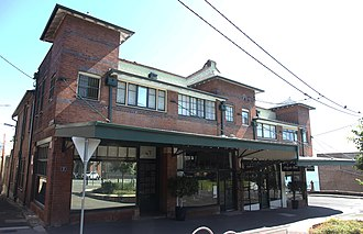 1-7 Argyle Place, Millers Point - Image: Argyle Place, Millers Point 14