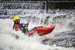 Armed Forces Kayakers compete at the Hurley Classic. MOD 45161871.jpg