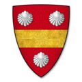 Armorial Bearings of the PYCHARD family of Ocle Pychard and Marston, Herefordshire.png