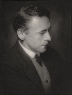Arnold Bax English composer and poet