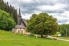 Arnoldstein Radendorf Wallfahrtskirche Mara Siebenbrünn 25052020 9086.jpg