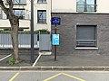 Arrêt Bus Rue Vincennes Rue Vincennes - Maisons-Alfort (FR94) - 2021-03-22 - 1.jpg