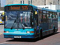 Arriva North West 7621 T621PNC (8685589375).jpg