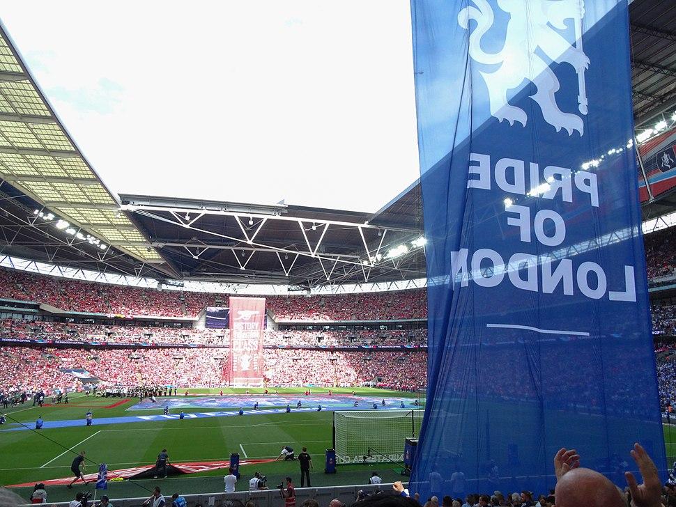 Arsenal 2 Chelsea 1 (35008804615)