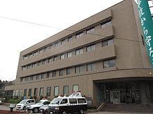 車庫証明管轄区域・警察署所在地【神奈川県川崎市】