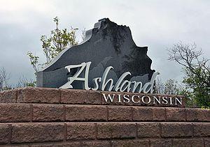 Ashland, Wisconsin - Ashland, Wisconsin