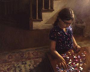 Stephanie Deshpande - Assembling The Pieces