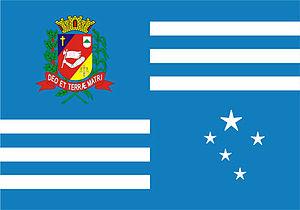 Assis - Image: Assis.Bandeira