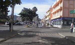 Assomada (Avenida)