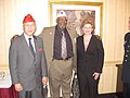 At the American Legion National Commander's Banquet (6920784939).jpg