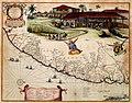 Atlas Van der Hagen-KW1049B13 095-PRAEFECTURAE PARANAMBUCAE PARS BOREALIS, una cum PRAEFECTURA de ITAMARACA.jpeg