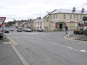 Augher, County Tyrone - geograph.org.uk - 150217.jpg