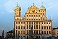 Augsburg Rathaus - panoramio.jpg