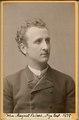 August Palme, porträtt - SMV - H6 175.tif