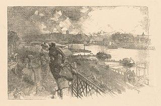 La Seine au Pont d'Austerlitz (2014.658)