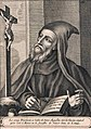 Augustinus von Hippo, Heiliger (354 - 430).jpg