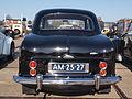 Austin A50 (1956), Dutch licence registration AM-25-27 pic5.JPG