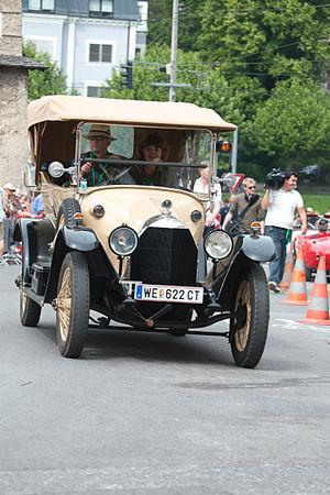 Austro-Daimler - Image: Austro Daimler 1432 01