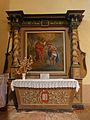 Autel des Fonts baptismaux-Église Saint-Nicolas de La Croix-aux-Mines.jpg