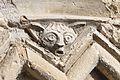 Authie église Saint-Vigor détail voussures.JPG