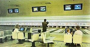 Automatic scorer - Image: Automatic Scorer 3
