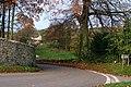 Autumnal Scene, Duntisbourne Abbots - geograph.org.uk - 525971.jpg