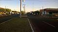 Avenida Tancredo Neves, Araporã (MG).jpg