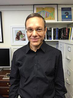 American/Israeli theoretical physicist