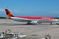 Avianca, N974AV, Airbus A330-243 (16454816871).jpg