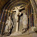 Avila - Catedral, Capilla de San Bernabe 1.jpg