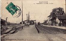 gare de bessay sur allier In 08min mit dem zug von bessay nach moulins-sur-allier reisen  bessay nach paris gare de lyon moulins-sur-allier nach angers st-laud.