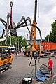 Bürkliplatz - Demontage 'Maman' 2011-07-28 20-06-42.jpg