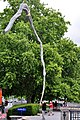 Bürkliplatz - Demontage 'Maman' 2011-07-28 20-21-40.jpg