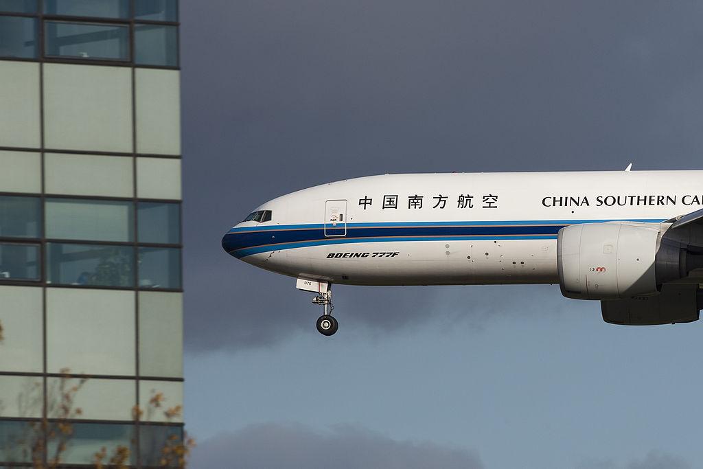 B-2075 B777F China Southern Cargo (8093673502)