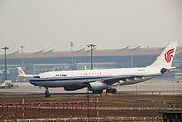 B-6070 - A332 - Air China