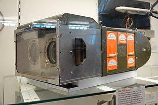 Infrared countermeasure countermeasure