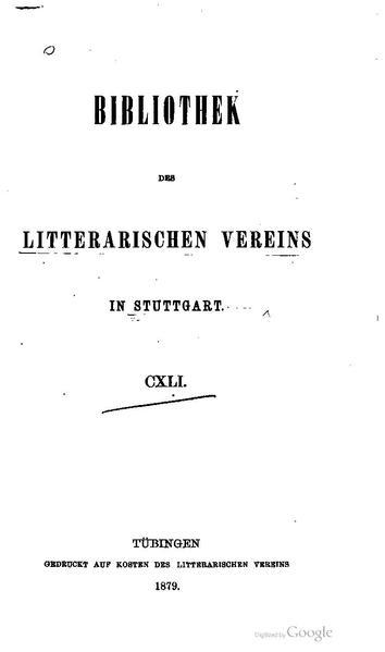 File:BLV 141 Mittheilungen aus dem Eskurial.pdf